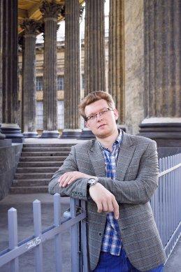 Dmitriy Makarov