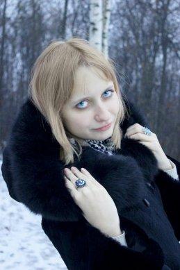 Юлия Круглякова