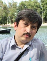 Булат Жайсанов