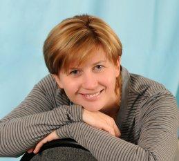 Elena Voronova