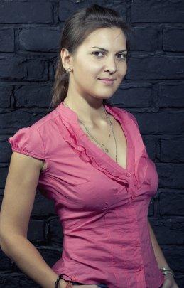 Мария Кожа
