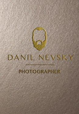 Данил Невский