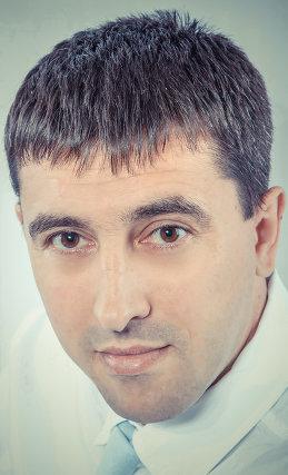 Олег Ионичев