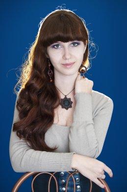 Елена Шаромова