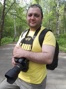 Дмитрий Агатий