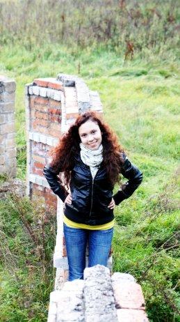 Таня Панова