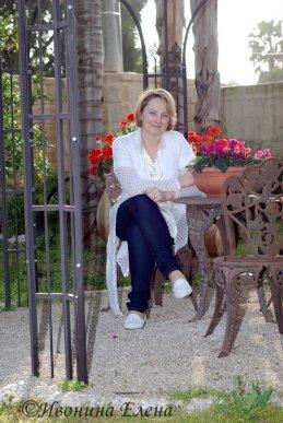 Elena Ivonina