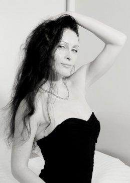 Анна Березовая