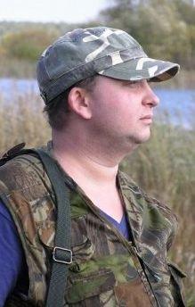 Yurik Syaglov