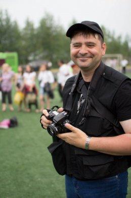 Михаил Плецкий