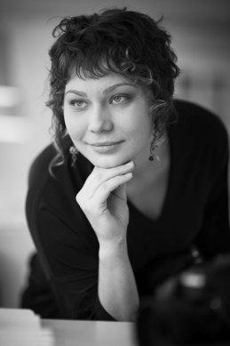 Анна Роденкова