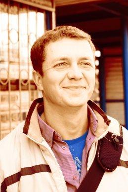 Евгений Рудич