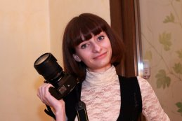Анастасия Ступаенко