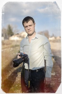 Александр Балаховский