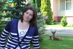 Екатерина Воробьева