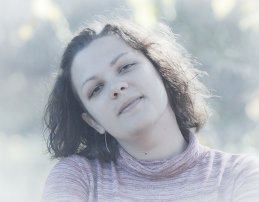 Аня Смутина