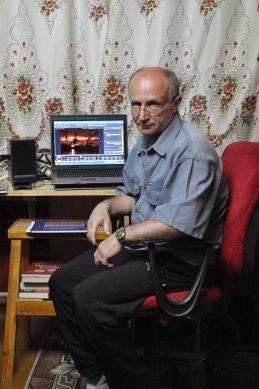 Пётр Степнов