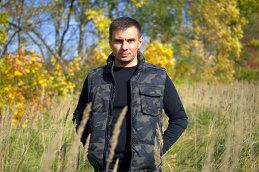 Денис Шерышев