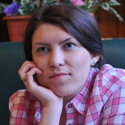 Людмила Евдокимова