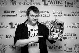 Sergey Pechenkin