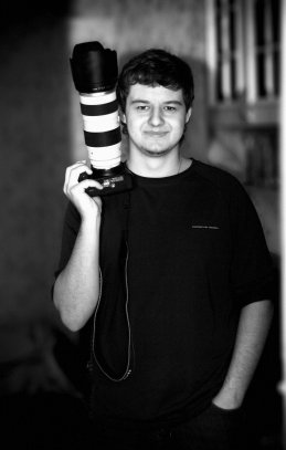 Евгений Рудницкий