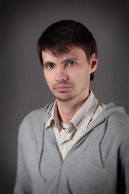 Виктор Терехин