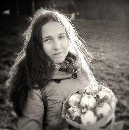 Дарья Ларионова