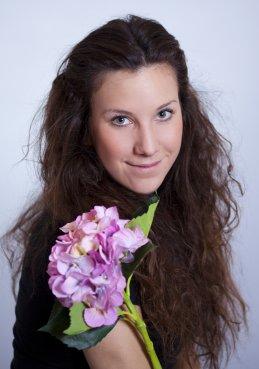 Анастасия Малясова
