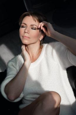 Наталья Панина