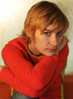 Юлия Гридина-Бакшина