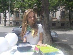 Валерия Лопарева