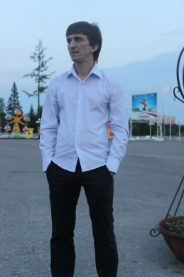 Алексей Тяпкин