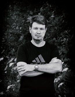Дмитрий Тихомиров