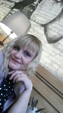 Наталья Тарасова
