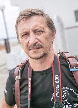 Роман Приходько