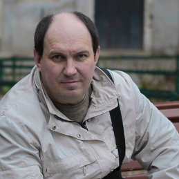 Владислав Лазнов