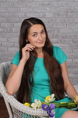 Валерия Погодаева