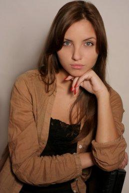 Кристина Селенина