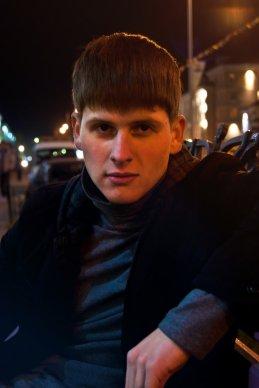 Konstantin Gubanov