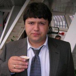 Андрей Шильнев