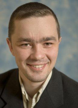 Дмитрий Шубин