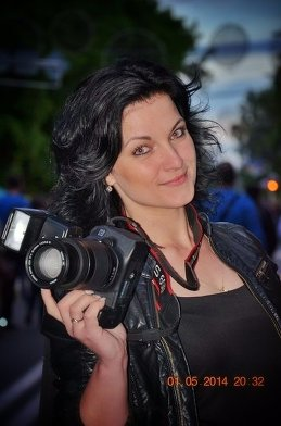 Юлия Цикуниб