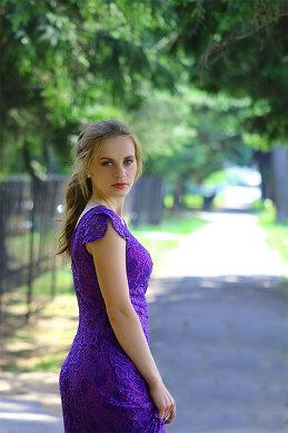 Екатерина Агаева