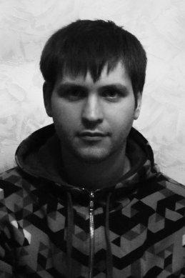 Дмитрий Сиданченко