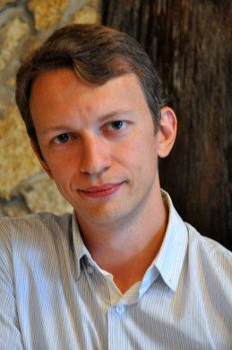 Алексей Глазунов