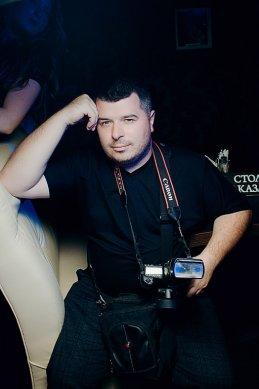 Дмитрий Рупчев
