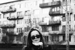 Полина Кац
