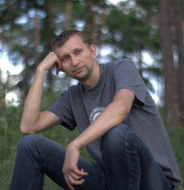 Виталий Мих