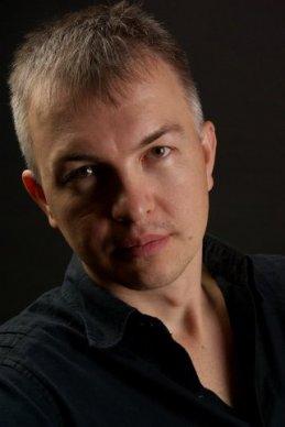 Тимур Соколов
