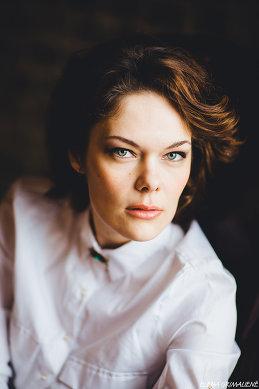 Кристина Артюшина